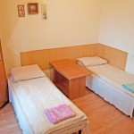 One room apartment A in Lviv