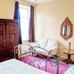 One bedroom lux in Lviv
