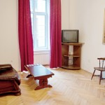 One room semilux in Lviv